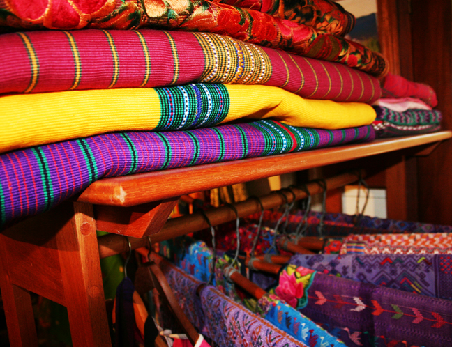 Guatemalanblankets