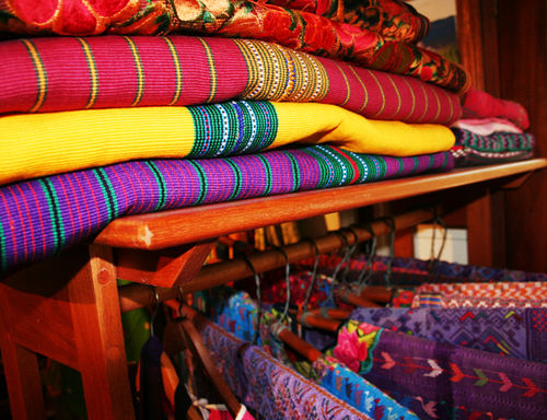 Central American Heirloom Textiles