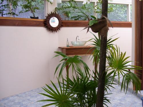 Spa House Bathroom