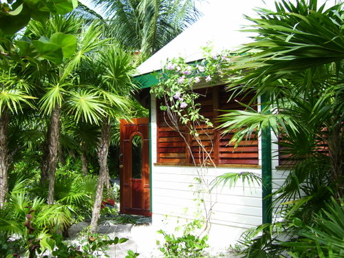 Coco Plum Spa House